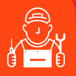 Icon Baustellendokumentation